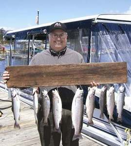 Bear Lake Fishing on Big Bear Lake Cabins For Rent  Pets Welcome For Big Bear Military