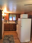 1 & 2 Bedroom cottages - Medium size 2 story. Pet friendly. Kitchen and fireplace. #7,19,24 Photo 21