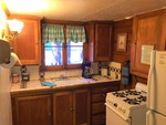 1 & 2 Bedroom cottages - Medium size 2 story. Pet friendly. Kitchen and fireplace. #7,19,24 Photo 23