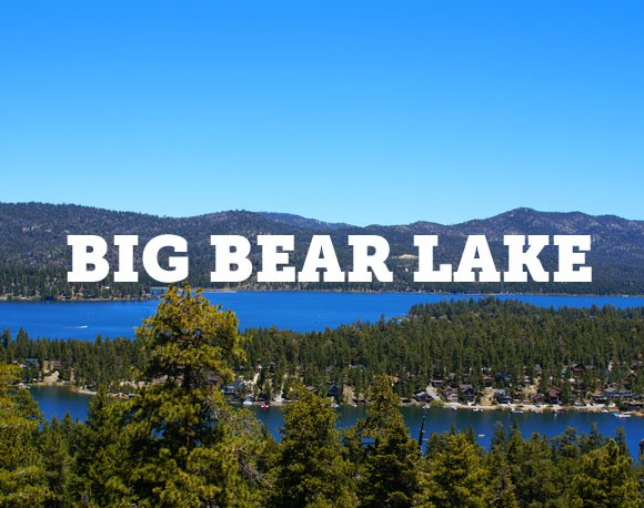 Aaa Approved Big Bear Lodging Golden Bear Cottages