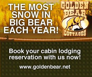 Reserve Big Bear Group Lodging Services At Golden Bear