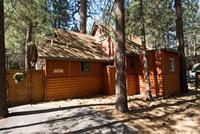 3 Bedroom 2 bath spa cabin with Jacuzzi - Full kitchen and fireplace. #11,17,26 Picture 4