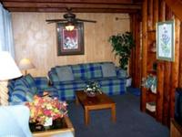 3 Bedroom 2 bath spa cabin with Jacuzzi - Full kitchen and fireplace. #11,17,26 Picture 7