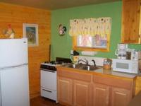 Larger Jacuzzi studio cottage - kitchen and fireplace. #14,18 Picture 12