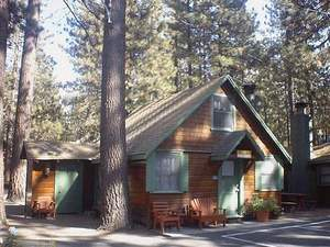 1 & 2 Bedroom cottages - Medium size 2 story. Pet friendly. Kitchen and fireplace. #7,19,24 Picture 28