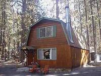 2 Bedroom big cabins - Family size 2 story, kitchen and fireplace. Pet friendly #8,9, No pets #21,22,23 Picture 8