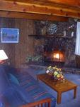 2 Bedroom big cabins - Family size 2 story, kitchen and fireplace. Pet friendly #8,9, No pets #21,22,23 Picture 11