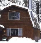 2 Bedroom big cabins - Family size 2 story with kitchen and fireplace. #8,9,21,22,23 Picture 2