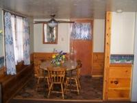 1 & 2 Bedroom cottages - Medium size 2 story with kitchen and fireplace. #7,19,24 Picture 16