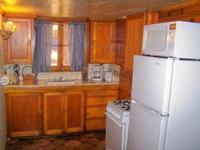 1 & 2 Bedroom cottages - Medium size 2 story with kitchen and fireplace. #7,19,24 Picture 12