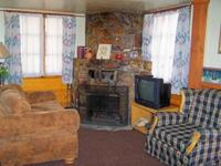 1 & 2 Bedroom cottages - Medium size 2 story with kitchen and fireplace. #7,19,24 Picture 10