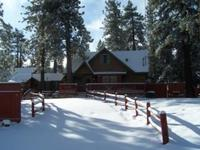 3 Bedroom 2 bath spa cabin with Jacuzzi - Full kitchen and fireplace. Pet friendly #11,17,26 Picture 12