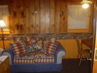 Private cozy studio cottages - kitchen and fireplace. #20,27 Picture 4