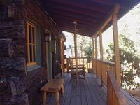 1 Bedroom spa cottages with large Jacuzzi or Spa - Kitchen and fireplace. #5,6 Picture 15