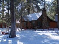1 Bedroom cottages with large Jacuzzi or Spa. Pet friendly - Kitchen and fireplace. #5,6 Picture 16