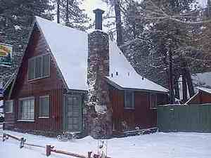 3 Bedroom 2 bath spa cabin with Jacuzzi - Full kitchen and fireplace. #11,17,26 Picture 1
