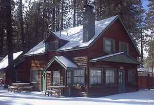 5 Bedroom 2 bath cabin with two big Jacuzzi's - Large group kitchen and fireplace. 10 beds. No Pets #25 Photo 2