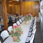 Rustic Meeting/Game Rm - Group rental. #50 Picture 10