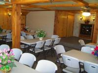 Rustic Meeting/Game Rm - Group rental. #50 Picture 9