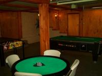Rustic Meeting/Game Rm - Group rental. #50 Picture 15