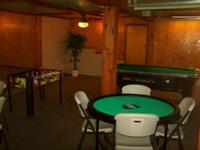 Rustic Meeting/Game Rm - Group rental. #50 Picture 12