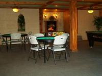Rustic Meeting/Game Rm - Group rental. #50 Picture 6