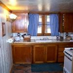1 & 2 Bedroom cottages - Medium size 2 story with kitchen and fireplace. #7,19,24 Picture 23
