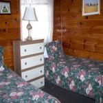 5 Bedroom 2 bath spa cabin with two big Jacuzzi's - Large group kitchen and fireplace.  #25 Picture 4