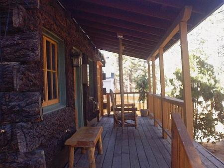 Golden Bear Cottages Aaa Approved Diamond Rated Resort Cabins